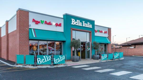 Bella Italia - York Clifton Moor, York