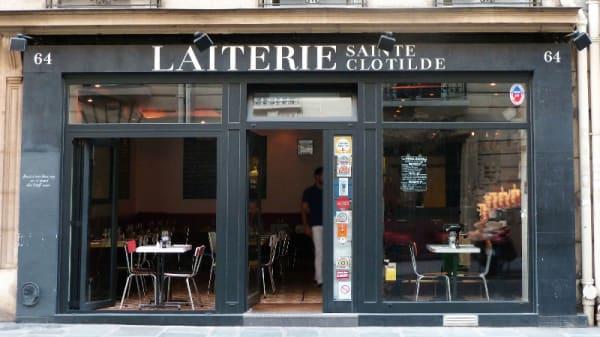 La Laiterie, Paris