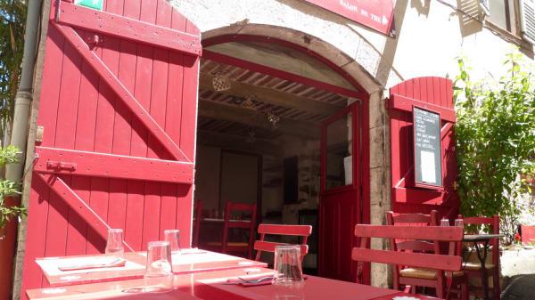 Restaurant - L'Escale, Valbonne
