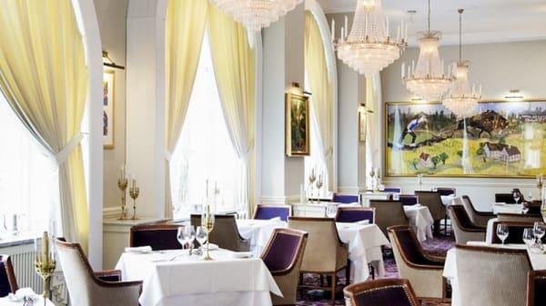 Dining room - Grands restauranger, Lund