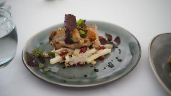 Locavore Dining, Pokolbin (NSW)