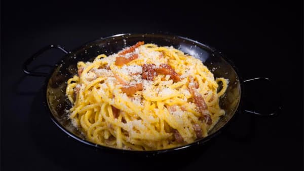Suggerimento dello chef - Spaghetti Cucina Italiana, Rome