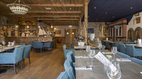 Brasserie de Biesbosch, Dordrecht