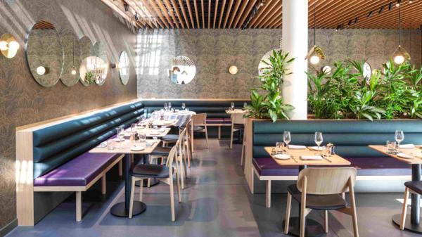 Salle - Restaurant Le Nest by BirdHouse, Vernier