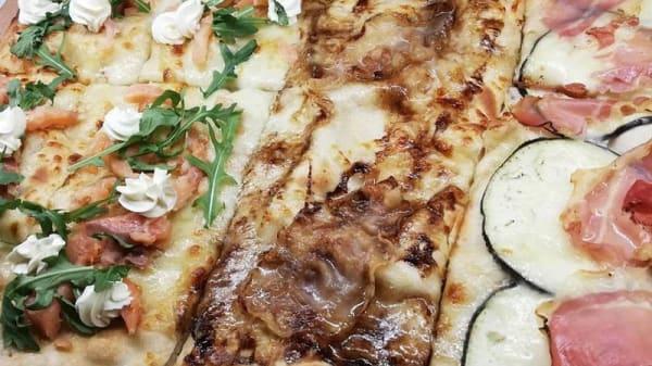 Suggerimento dello chef - Regina Margherita, Foligno