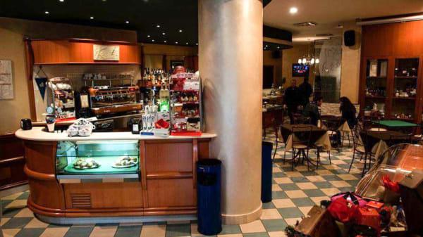 interno - Klimt Cafè, Modugno