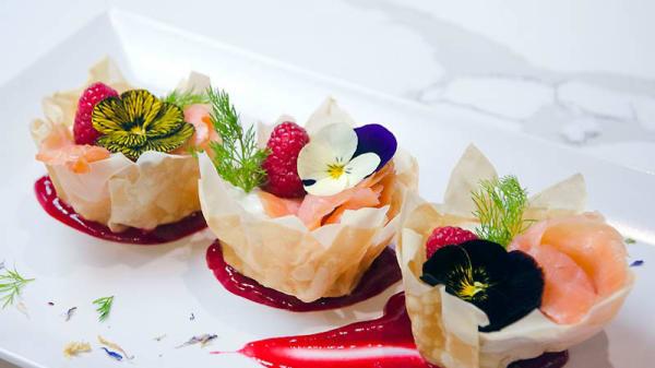 Suggerimento dello chef - Berealto - Enosteria Moderna, Vicenza