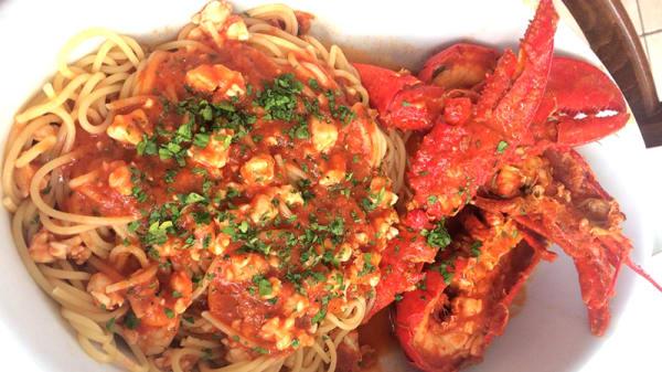 Suggerimento dello chef - Miramare ristorante, Campomarino