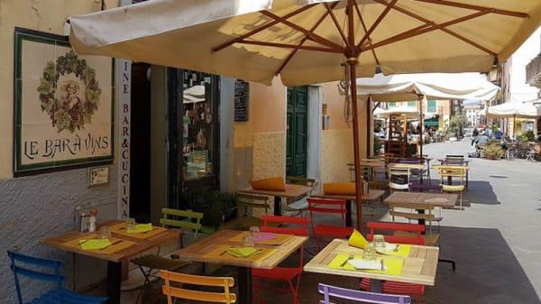 Terrazza - Le bar à vins, Pietrasanta