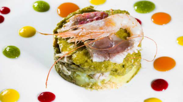 Suggerimento dello chef - La Voglia Matta, Genoa