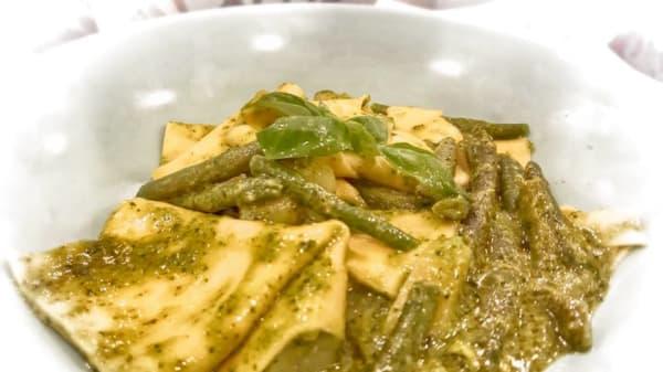 Suggerimento dello chef - Basil Lounge Bar, Genoa