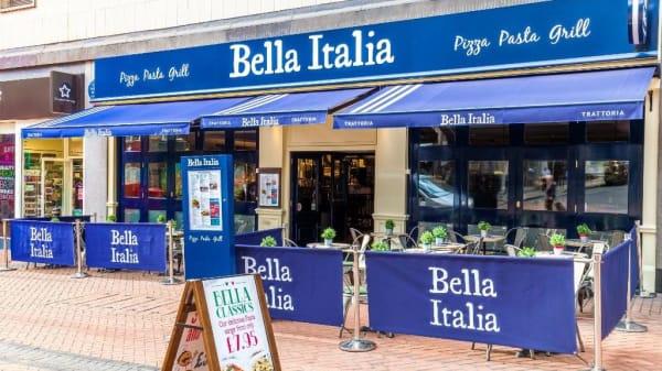 Bella Italia - Birmingham, Birmingham
