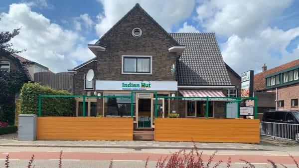 Voorkant - Indian Hut, Aalsmeer