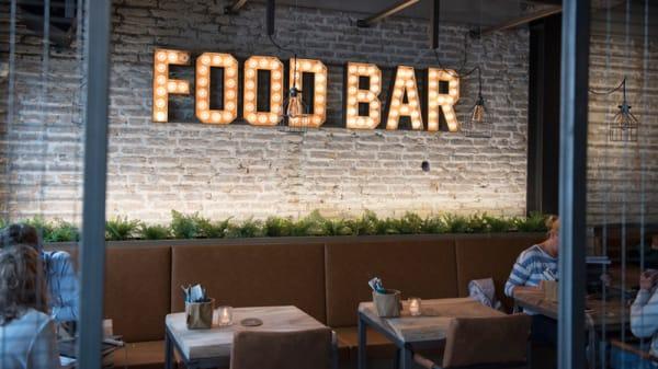 Food Bar - Colins, Breda