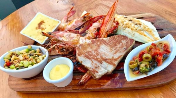 Suggestion de plat - La Tasca, Montpellier