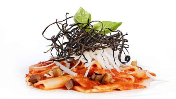 pasta - Il macello, Naples