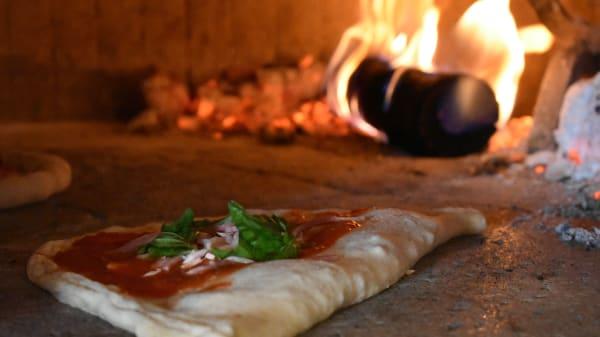 Suggerimento dello chef - Solo Pizza Cafè Navigli, Milano
