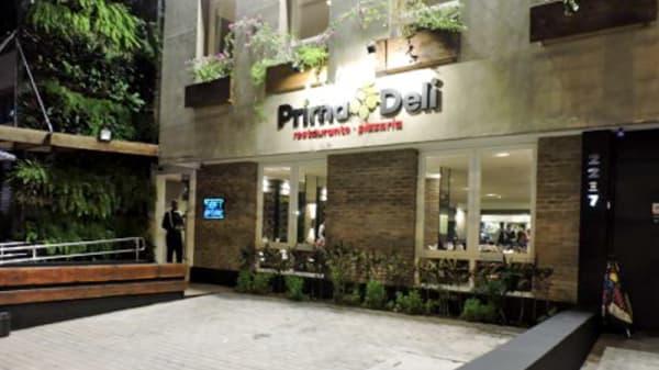 fachada - Prima Deli Restaurante e Pizzaria, Recife