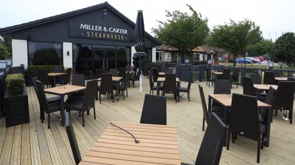 Miller & Carter - Sunderland, Sunderland