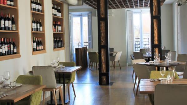 Restaurante La Marchante Madrid - La Marchante, Madrid