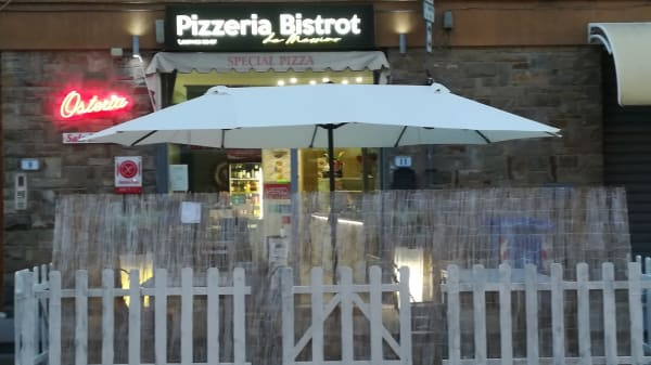 Special Pizza, Castelfiorentino