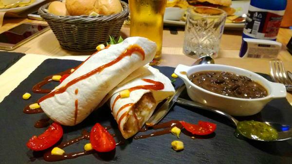 Suggerimento dello chef - Abi Bar Bistrot, Sassari