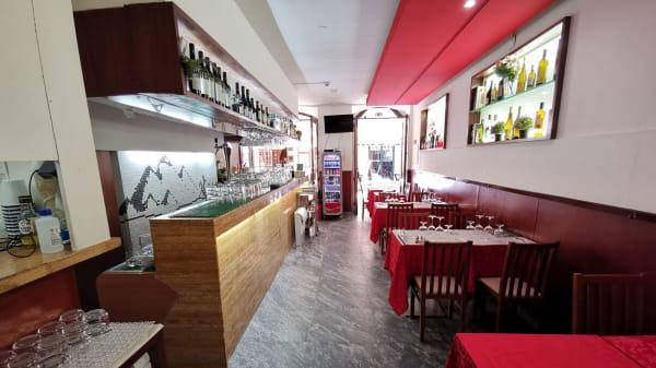 Restaurant - Max Abacate, Lisboa