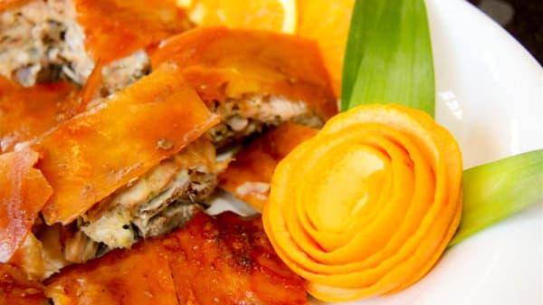 Sugestão do chef - Porta Alta, Vila Nova de Gaia