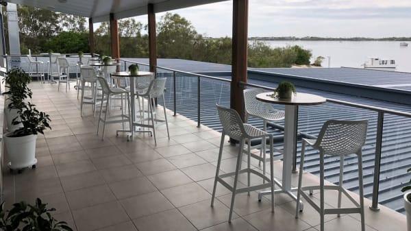Venue - Caloundra Power Boat Club, Golden Beach