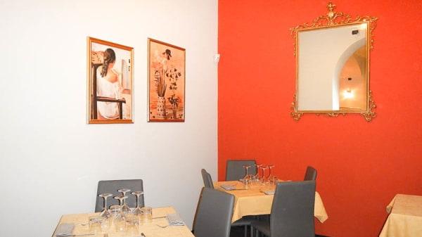 Saletta - Il bistrot della bottega del gusto, Torino