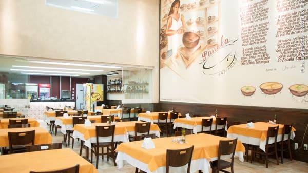 rw Restaurante - Panela Capixaba, Vitória