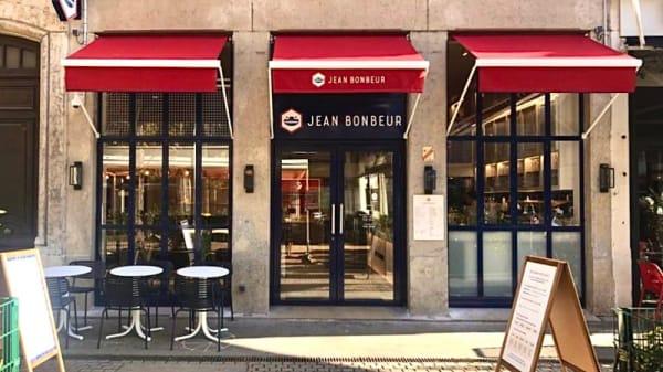 Devanture / Façade - Jean Bonbeur Part Dieu, Lyon