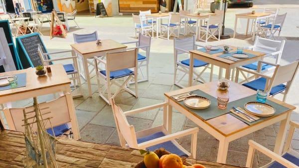 Meraki Cafe y Gastrobar, Palma de Mallorca