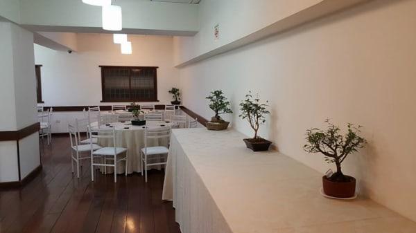 Sala - Restaurante Takô, São Paulo