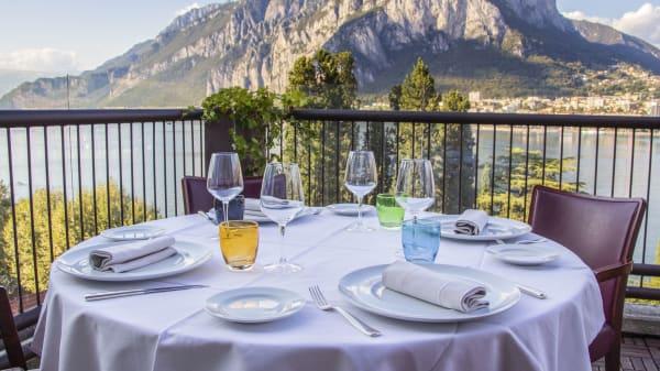 Griso Panorama Restaurant, Malgrate