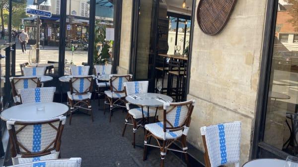 BMB Diderot, Paris
