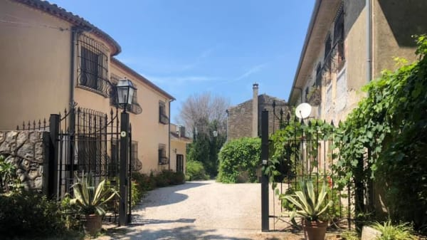 Esterno - Azienda Agrituristica Seliano, Paestum