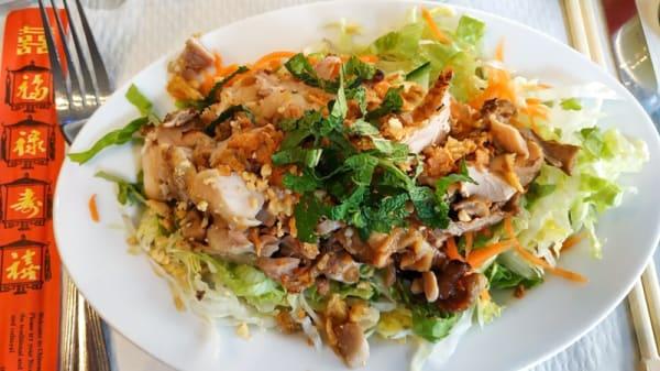 Suggestion de plat - Viet Quan, Puteaux