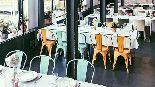Vista sala - In Filanda Restaurant, Cernusco Sul Naviglio