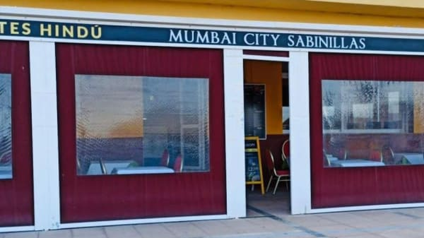 Mumbai City Sabinillas, San Luis De Sabinillas