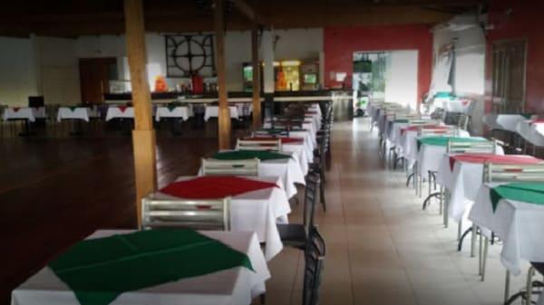 Eskondidinho Deck Bar, Itajaí