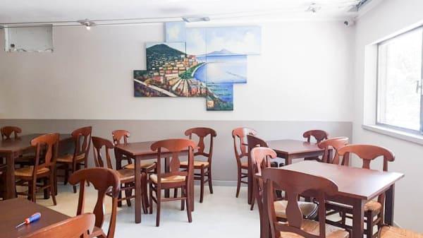 Vista sala - Al Pruneto, Bastia Umbra
