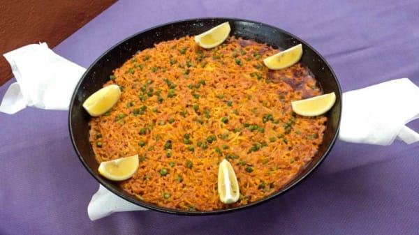 Sugerencia del chef - Restaurante Mayte, Arona