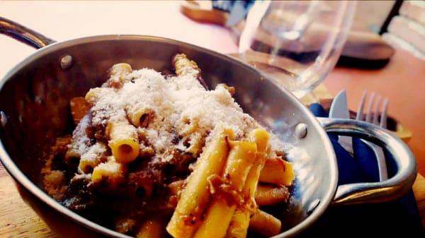 Suggerimento dello chef - Il Tegamino, Salerno