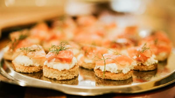 Suggerimento dello chef - Ristorante Merano, Bibione