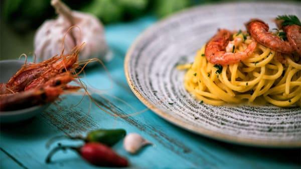 Suggerimento dello chef - Edera food hub, Roma
