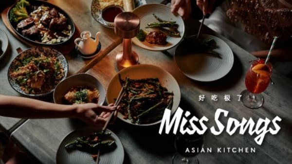 Miss Songs, Townsville (QLD)