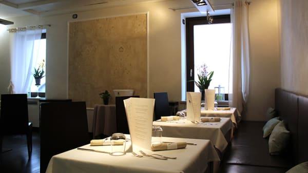 Vista della sala - INCHIOSTRO Restaurant | Lounge bar, Peschiera Del Garda