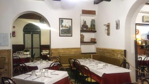 Consigli dello chef - Pizzeria al Melograno, Palermo