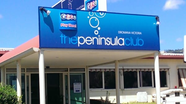 The Peninsula Club, Dromana (VIC)